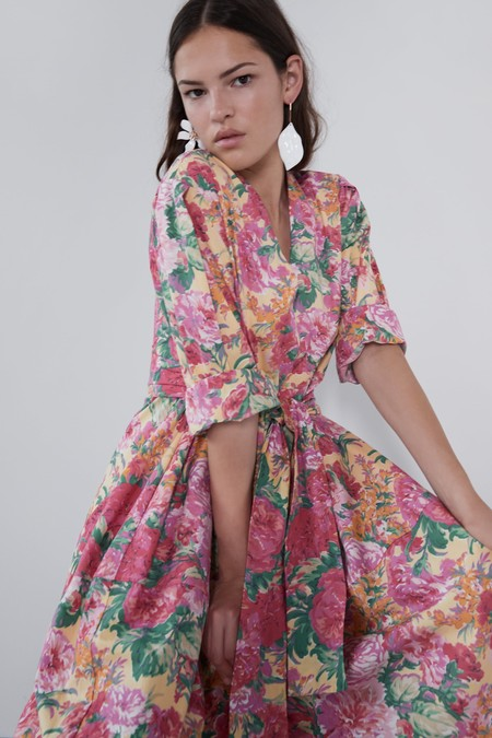 obtener nueva venta usa online buena reputación Los vestidos de la nueva colección de Zara