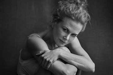 Ya está aquí el calendario Pirelli 2017 y ha lavado la cara a las mejores actrices de Hollywood
