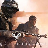 Battlefield V presenta Relámpagos de guerra, su segunda expansión cargada de contenidos gratuitos y recompensas