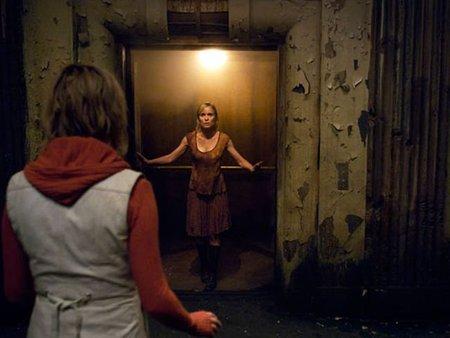 'Silent Hill: Revelation 3D'. Más detalles sobre su reparto
