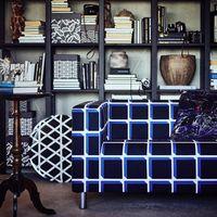 Pasado y presente se unen en la edición limitada de IKEA, AVSIKTLIG, en colaboración con 10-gruppen