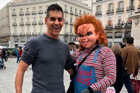 Chucky Con Don