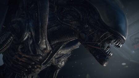 El terrorífico Alien: Isolation es el nuevo juego para descargar gratis en la Epic Games Store