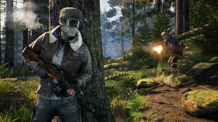 Vigor, el shooter online de los creadores de ARMA, pasará a ser free-to-play en Nintendo Switch y confirma su llegada a PS4 y PS5