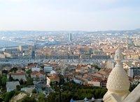 Marsella nos espera en 2013: Capital Europea de la Cultura