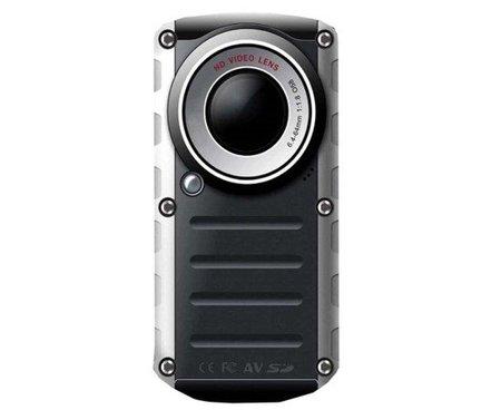 Vivitar DVR 690HD: cámara de video contra agua de bajo precio