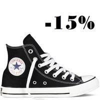 15% de descuento extra en Converse hasta el 28 de mayo en más de 100 zapatillas