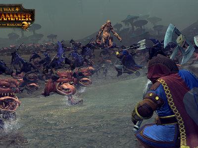 El Rey y el Kaudillo será el segundo contenido descargable de Total War: Warhammer