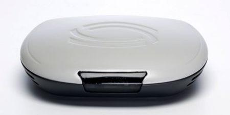 Nuevos receptores TDT de Sagem con disco duro