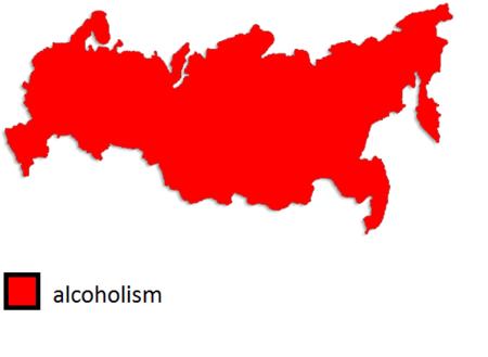 Alcoholismo En Rusia