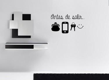 3 ideas decorativas para que no te vuelvas a dejar las llaves dentro de casa