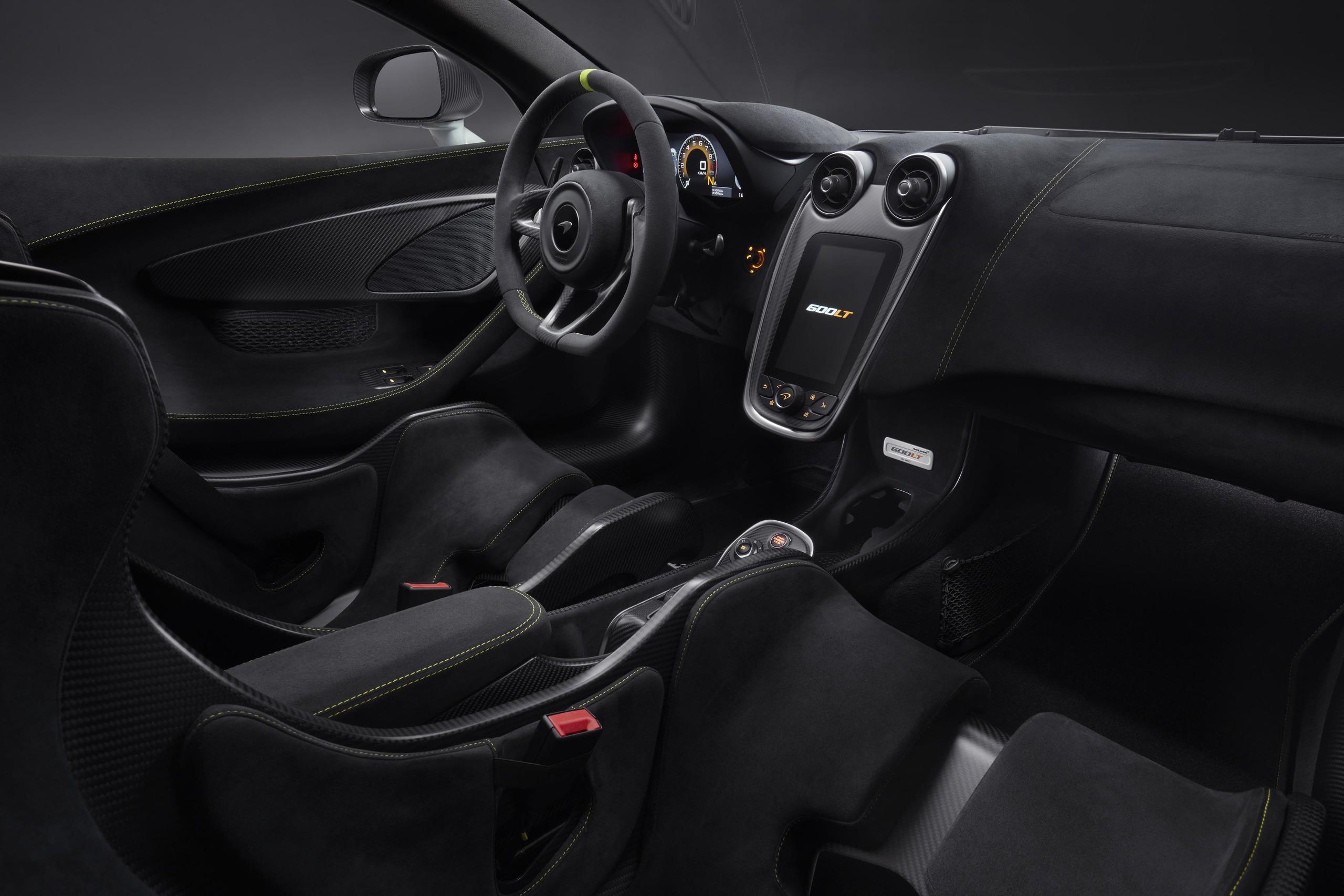 Foto de McLaren 600LT (7/9)