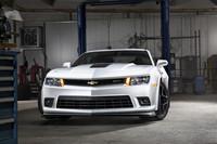"""El 2014 Chevrolet Camaro Z/28 hace 7' 37,47"""" en Nürburgring (levantando el pie)"""
