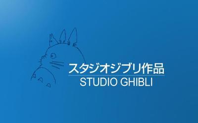 Ghibli cierra temporalmente su departamento de animación
