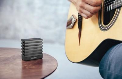 Mikme, un micrófono portátil e inalámbrico para tus momentos de creatividad