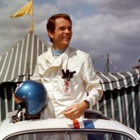 Dean Jones nos ha dejado