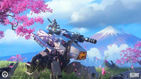 Overwatch se actualiza con el explorador de servidores y un nuevo modo de juego