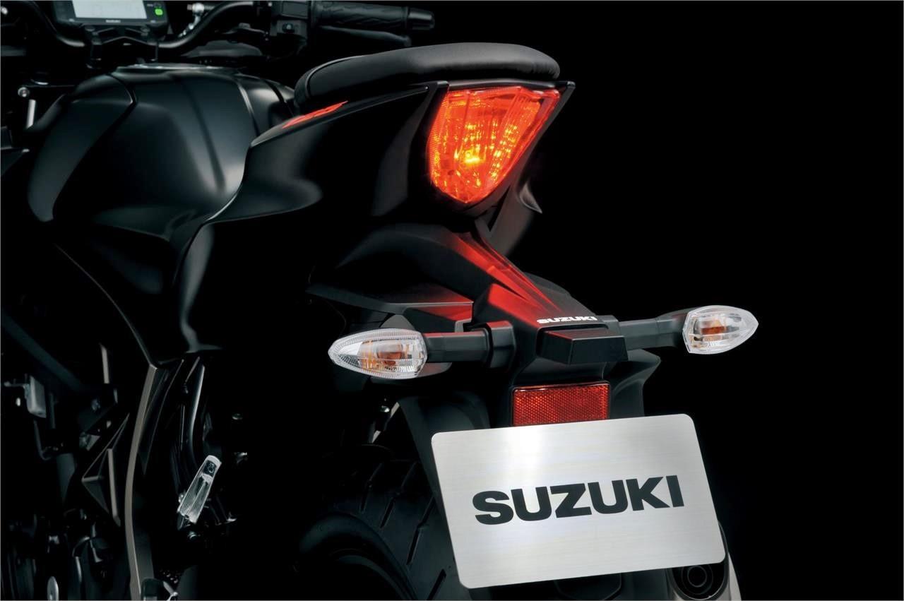 Foto de Suzuki GSX-S125 (26/54)