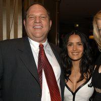 """Te mataré, no creas que no soy capaz': Salma Hayek relata su terrible experiencia con Harvey Weinstein"