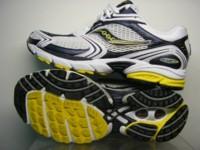 Saucony: una buena opción para corredores