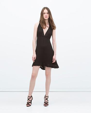 ¿Quieres un perfecto fondo de armario? Empieza por el little black dress