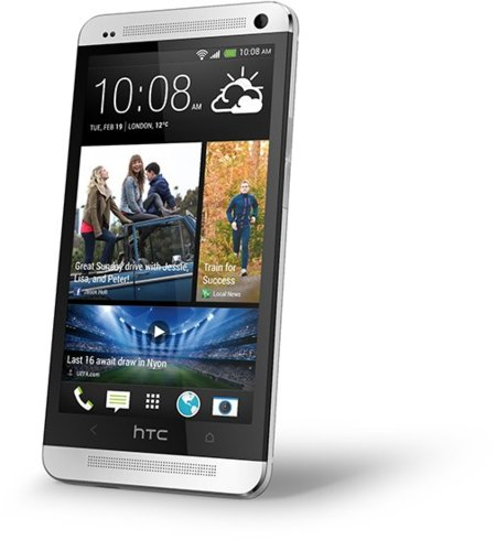 HTC One, su nuevo telefono de cabecera
