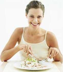 como bajar de peso sin hacer dietas