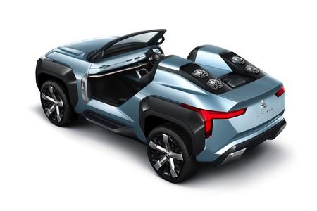Mitsubishi Mi Tech Concept 4