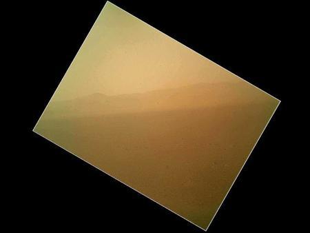 De cómo la NASA testeó el streaming del aterrizaje de la Mars Rover Curiosity