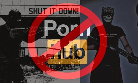 Guerra santa contra Pornhub: la campaña puritana y neonazi que amenaza a sus empleados