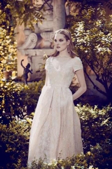 Dolores Promesas Heaven catálogo Otoño-Invierno 2014/2015