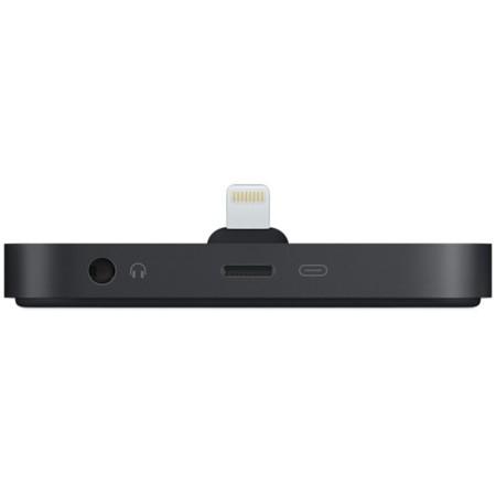 4a869e892d2 Del iPhone Lightning Dock ya nos habló nuestro compañero José Mendiola. No  es un accesorio exclusivo del iPhone 7 ya que sirve para cualquier modelo  de ...