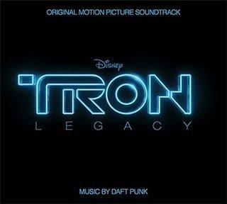 Tron BSO Daft Punk