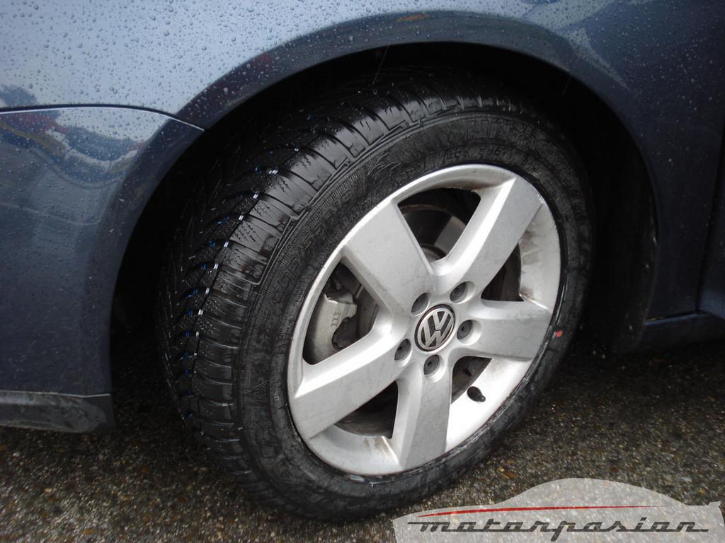 Foto de Neumáticos de invierno (prueba) (9/28)