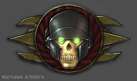 Warhawk Arbiters