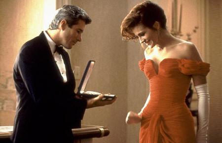 'Pretty Woman' vuelve a batir audiencias 20 años después