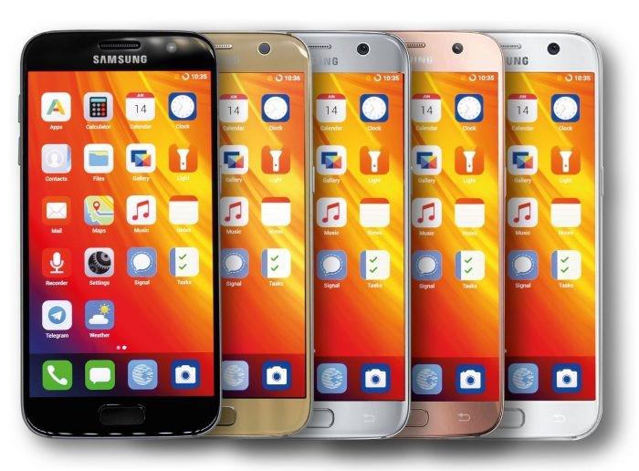 Geboren, /e/, ein betriebssystem, basierend auf AOSP, ohne apps von Google und kompatibel mit OnePlus, Motorola, Samsung und Xiaomi
