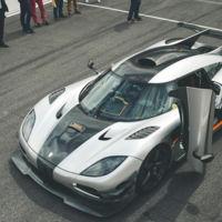Koenigsegg quiere batir más récords en circuito