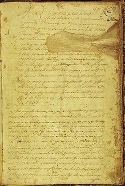 El manuscrito más rechazado de la historia. El autor de menos éxito. Y el crítico menos perspicaz.