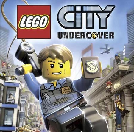 'LEGO City: Undercover', primer contacto
