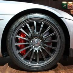 Foto 7 de 20 de la galería mercedes-slr-mclaren-roadster-722-s-en-el-salon-de-paris en Motorpasión