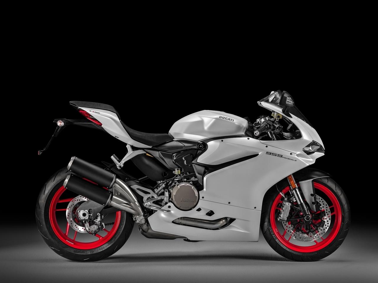 Foto de Ducati 959 Panigale (27/27)