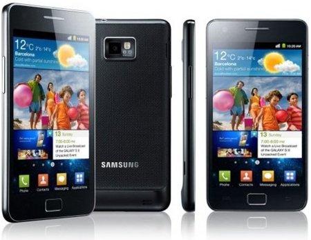 Tenemos todos los precios del Samsung Galaxy S2 también con Movistar