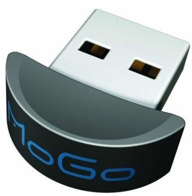 [CES 2007] MoGo Dapter, adaptador Bluetooth diminuto