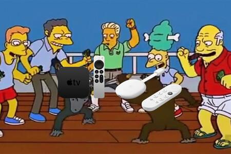Batalla Los Simpson