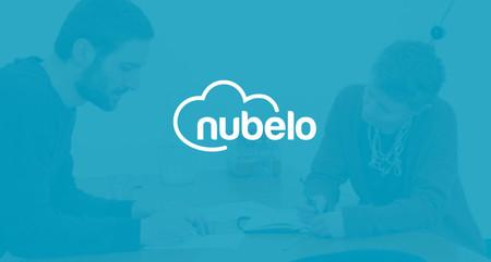 Logo Brand Nubelo