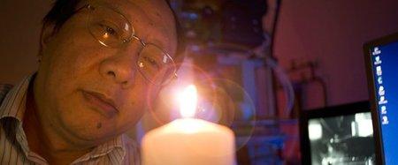 En las llamas de las velas se forman 1,5 millones de diamantes por segundo