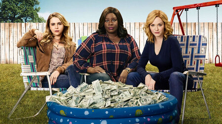 'Chicas buenas', cancelada: la dramedia criminal protagonizada por Christina Hendricks terminará en la temporada 4