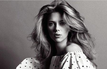 ¿Scarlett Johansson guapa? Todo es culpa de nuestra imaginación