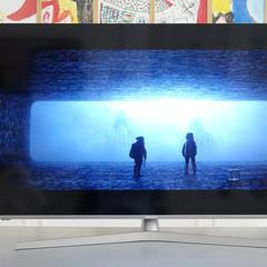 Foto 1 de 48 de la galería televisor-hisense-h50u7b-uled-4k-uhd en Xataka
